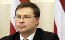 Thủ tướng Latvia từ chức vì vụ siêu thị sập trần