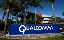 Qualcomm bị Trung Quốc điều tra tội độc quyền