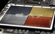 Chip xử lý di động hướng đến nền tảng 64-bit