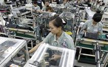 Xuất khẩu điện thoại và linh kiện vượt mốc 20 tỉ USD