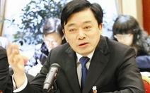 """Trung Quốc: điều tra một phó chủ tịch tỉnh """"chống tham nhũng"""""""