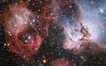 Chụp ảnh quá trình sinh ra và chết đi của các ngôi sao