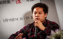 """Trung Quốc chuyển công tác """"nhà báo tố giác tham nhũng"""""""