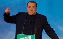 Bị loại khỏi thượng viện, ông Berlusconi mất quyền miễn truy tố