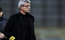 """HLV Henrique Calisto: """"Chúng tôi chỉ có 30% cơ hội thắng Fiorentina"""""""