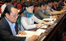Hiến pháp (sửa đổi) thể hiện rõ hơn vai trò Chủ tịch nước