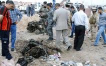 18 người bị hành quyết gần Baghdad