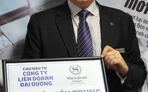 Sheraton Sài Gòn hỗ trợ đồng bào miền Trung