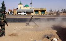 Libya: hơn 40 người thiệt mạng vì nổ kho vũ khí