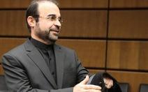 Iran sẽ ngừng chương trình hạt nhân từ tháng 1-2014