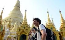 Myanmar không dành cho khách mua sắm