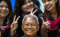 Suthep và vòng xoáy luẩn quẩn của chính trị Thái