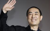 Đạo diễn Trương Nghệ Mưu xin lỗi vì... có ba con