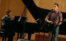 Liên hoan âm nhạc châu Âu 2013: Trên cả tuyệt vời!