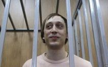 6 năm tù vì tội tạt axit giám đốc nhà hát Bolshoi