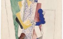 Mua tranh Picasso triệu đô với giá chỉ 3 triệu đồng