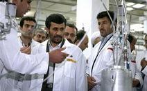 """Iran tố cáo Israel phát triển """"vũ khí mạng"""" nguy hiểm"""
