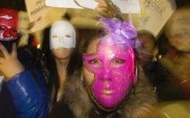 Gái mại dâm Pháp phản đối luật phạt người mua dâm