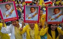 Nhà vua Thái Lan kêu gọi người dân hòa thuận