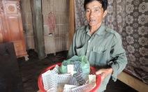 Bến Tre: Dân nhặt được thuốc tây và mỹ phẩm lạ