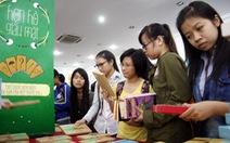 Sài Gòn vào hội sách cuối năm
