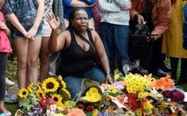 """Người Việt ở Nam Phi: """"Khắp nơi thương tiếc Mandela"""""""