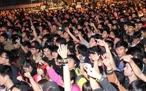 Đêm 7-12: RockStorm 2013 đến Huế