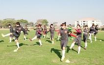 Đội tuyển bóng đá nữ Indonesia rút lui khỏi SEA Games 27