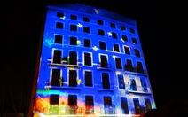 Lyon tưng bừng lễ hội Ánh sáng