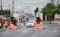 Tăng phí qua Xa lộ Hà Nội, cầu Bình Triệu từ 1-1-2014?
