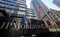 """JPMorgan dùng """"con ông cháu cha"""" kiếm hợp đồng từ Trung Quốc"""