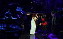 Đêm nhạc Cánh cung của Đỗ Bảo: Có điều gì tha thiết
