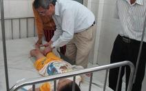 Cần Thơ: thêm cơ hội điều trị cho trẻ bại não