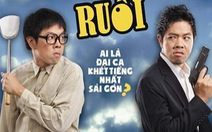 Tuần lễ phim hài Việt 2013