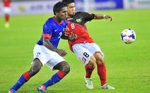 U-23 Malaysia thắng U-23 Brunei 2-0