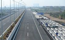 129.000 tỷ đồng làm cao tốc cho vùng Đông Nam Bộ