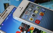 Tòa án Hàn Quốc bác đơn Samsung kiện Apple