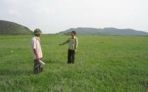 Hơn 10.500 hộ nông dân bỏ ruộng vì thu nhập thấp