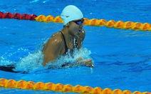 Ánh Viên lập cú đúp HCV bơi lội, phá kỷ lục SEA Games