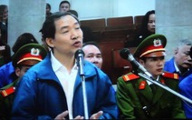 Dương Chí Dũng quyết không khai tên người báo tin để bỏ trốn