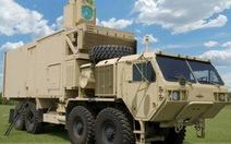 Mỹ: Vũ khí laser bắn rơi súng cối, máy bay không người lái