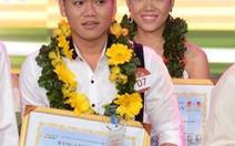 Phạm Trung Kiên đăng quang Tiếng hát truyền hình 2013