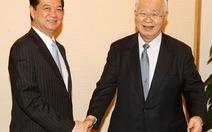 Quan hệ Việt - Nhật đang tốt đẹp nhất