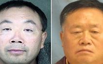 Mỹ bắt ba người Trung Quốc ăn cắp hạt giống