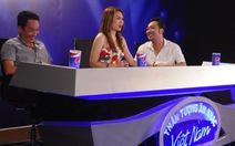 Vietnam Idol 2013: Trở lại thú vị tập phát sóng đầu tiên