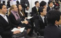 Muốn du học Nhật sau khi đi tu nghiệp về?