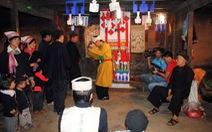 Độc đáo lễ cấp sắc của người Dao
