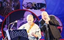 Đêm hòa nhạc bế mạc tuần văn hóa Pháp tại Đà Lạt