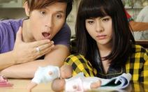 Vân Trang và Nhung Kate đối đầu trong tình yêu