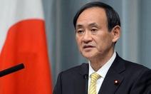 Nhật kêu gọi Trung Quốc thừa nhận lo ngại của quốc tế về ADIZ